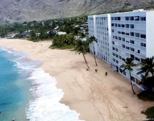 84-965 Farrington Highway B114, Waianae, HI 96792 (MLS #202101338) :: Keller Williams Honolulu