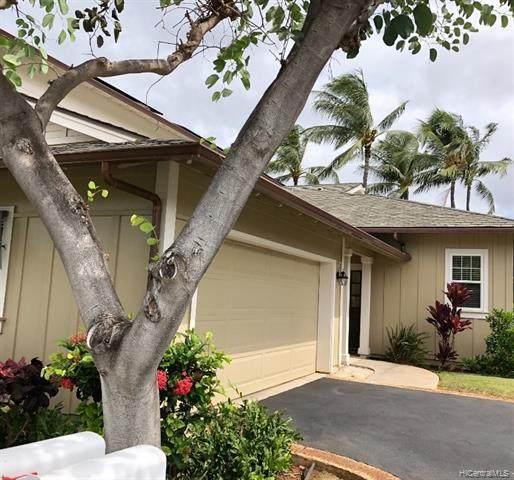 92-1124 Olani Street 27-2, Kapolei, HI 96707 (MLS #202101357) :: Hawai'i Life