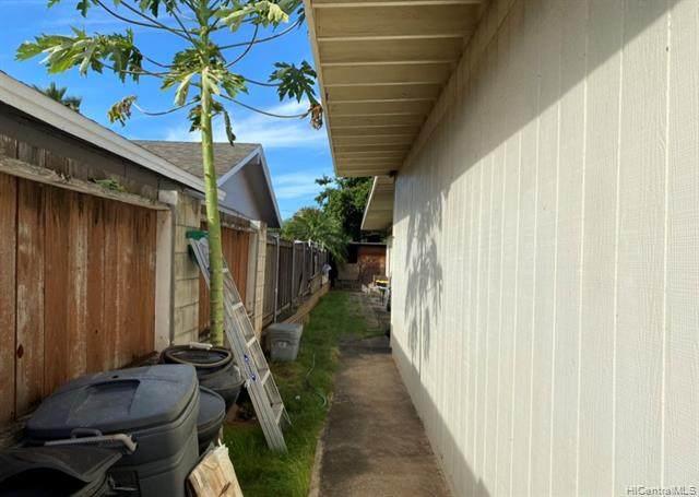 91-222 Ewa Beach Road, Ewa Beach, HI 96706 (MLS #202101422) :: Team Lally