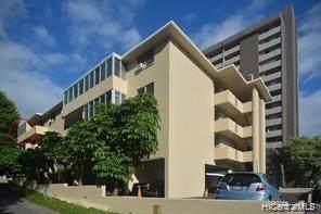814 Kinau Street #208, Honolulu, HI 96813 (MLS #202101426) :: Barnes Hawaii