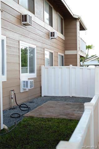 91-1057 Laulauna Street 1A, Ewa Beach, HI 96706 (MLS #202101432) :: Barnes Hawaii