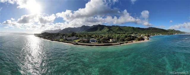 53-972 Kamehameha Highway A, Hauula, HI 96717 (MLS #202101458) :: Island Life Homes