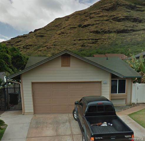 87-1017 Huamoa Street, Waianae, HI 96792 (MLS #202101496) :: Island Life Homes