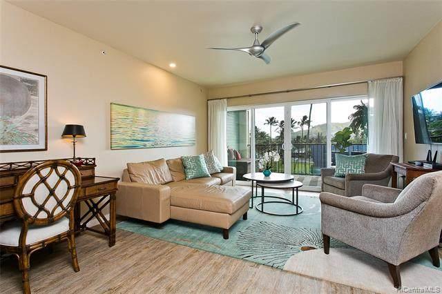 361 Kailua Road #8309, Kailua, HI 96734 (MLS #202101523) :: Barnes Hawaii