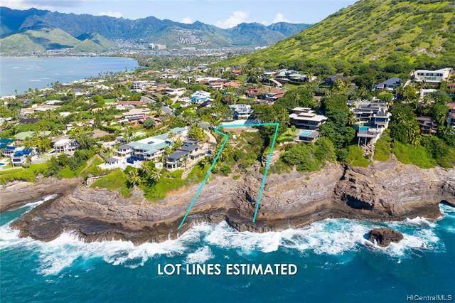 3 Poipu Drive, Honolulu, HI 96825 (MLS #202101530) :: Keller Williams Honolulu