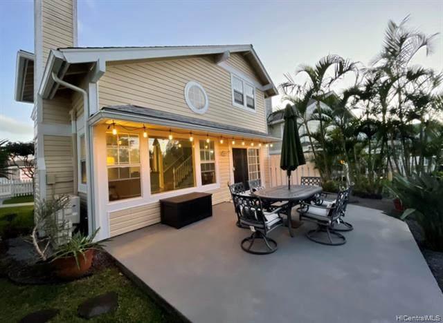 98-1820 Kaahumanu Street G, Pearl City, HI 96782 (MLS #202101539) :: Barnes Hawaii