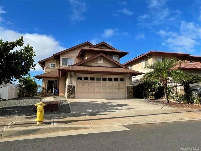 91-1373 Wahane Street, Kapolei, HI 96707 (MLS #202101569) :: Island Life Homes