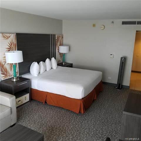 1850 Ala Moana Boulevard #802, Honolulu, HI 96815 (MLS #202101592) :: Keller Williams Honolulu