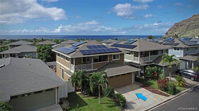 84-575 Kili Drive #71, Waianae, HI 96792 (MLS #202101691) :: Corcoran Pacific Properties