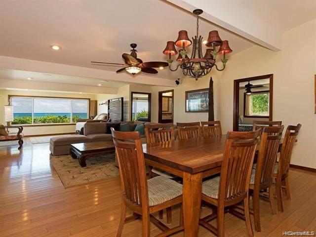 68-689 Farrington Highway, Waialua, HI 96791 (MLS #202101741) :: Keller Williams Honolulu