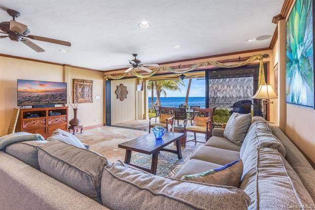 254 Pualei Drive #3, Lahaina, HI 96761 (MLS #202101790) :: Keller Williams Honolulu