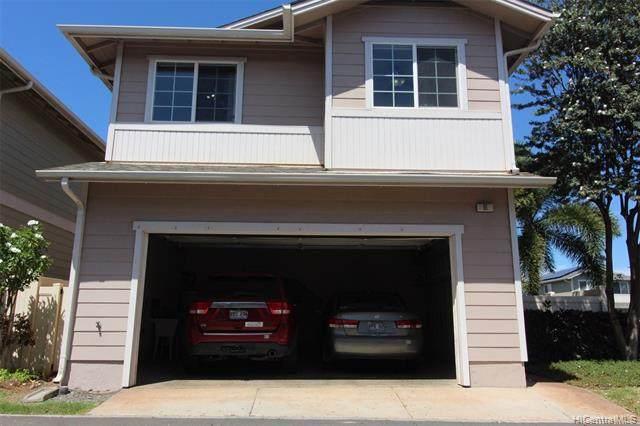91-1001 Keaunui Drive #86, Ewa Beach, HI 96706 (MLS #202101804) :: Team Lally