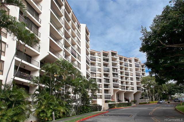 3138 Waialae Avenue #513, Honolulu, HI 96816 (MLS #202101816) :: Keller Williams Honolulu