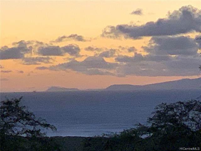 768 Pa Loa Loop, Maunaloa, HI 96770 (MLS #202102187) :: Keller Williams Honolulu