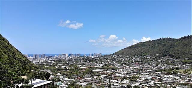3209 Beaumont Woods Place, Honolulu, HI 96822 (MLS #202102268) :: Keller Williams Honolulu