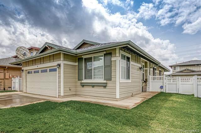 460 Kamaaha Avenue #49, Kapolei, HI 96707 (MLS #202102275) :: Island Life Homes