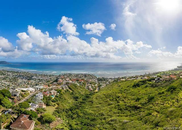 5404 Poola Street, Honolulu, HI 96821 (MLS #202102300) :: Island Life Homes