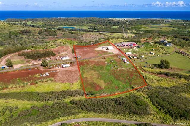 56-1080 Kamehameha Highway #2, Kahuku, HI 96731 (MLS #202102310) :: Corcoran Pacific Properties