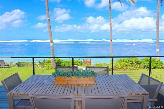 68-179 Au Street, Waialua, HI 96791 (MLS #202103537) :: Keller Williams Honolulu