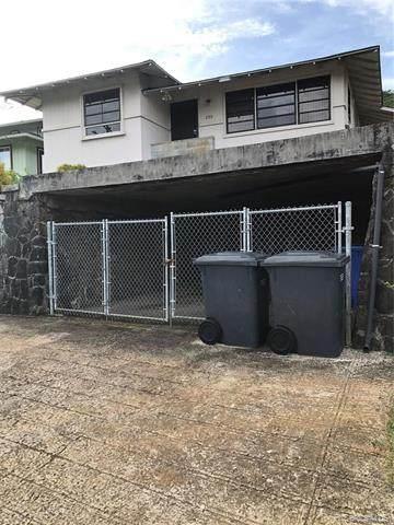 295 Auwaiolimu Street, Honolulu, HI 96813 (MLS #202103577) :: Corcoran Pacific Properties