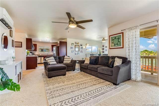 91-1081 Iwikuamoo Street #207, Ewa Beach, HI 96706 (MLS #202103612) :: LUVA Real Estate