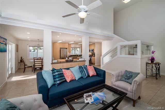 217 N Judd Street E, Honolulu, HI 96817 (MLS #202103652) :: LUVA Real Estate