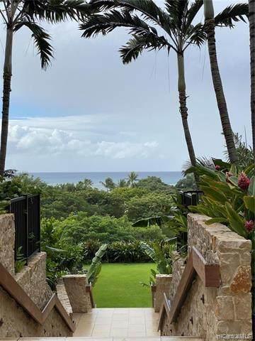 1388 Ala Moana Boulevard #1700, Honolulu, HI 96814 (MLS #202103755) :: Hawai'i Life