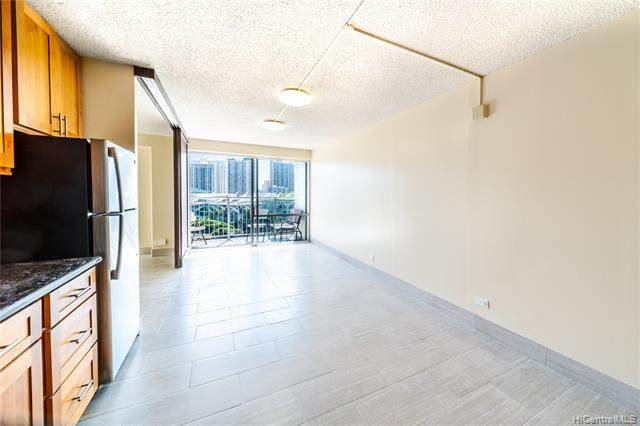 1655 Makaloa Streets #1212, Honolulu, HI 96814 (MLS #202103785) :: Team Lally