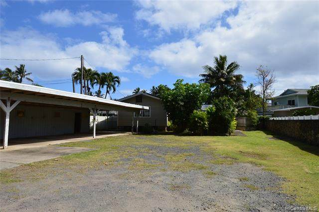 51-309 Kekio Road, Kaaawa, HI 96730 (MLS #202103831) :: Keller Williams Honolulu
