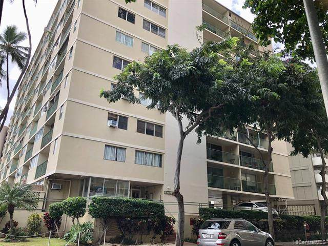 2355 Ala Wai Boulevard - Photo 1