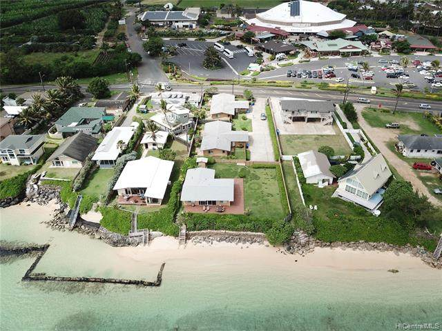 55-323 Kamehameha Highway #1, Laie, HI 96762 (MLS #202103997) :: Corcoran Pacific Properties
