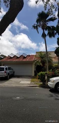 1063 Kamookoa Place, Honolulu, HI 96825 (MLS #202104043) :: Hawai'i Life