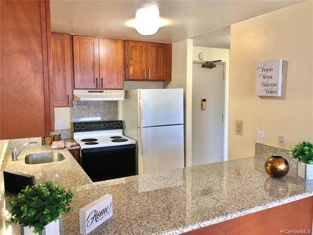 1255 Nuuanu Avenue - Photo 1