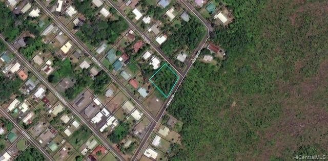 Lot30 Vanda Drive, Pahoa, HI 96778 (MLS #202104134) :: Island Life Homes