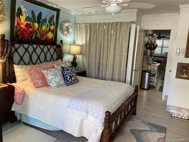 425 Ena Roads 403C, Honolulu, HI 96815 (MLS #202104159) :: Hawai'i Life