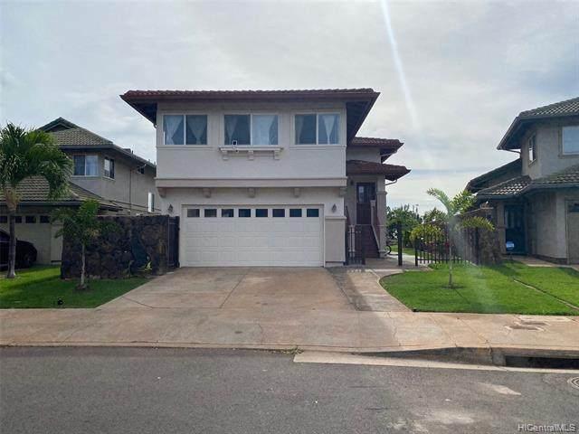 91-243 Paiaha Place, Kapolei, HI 96707 (MLS #202104245) :: Island Life Homes