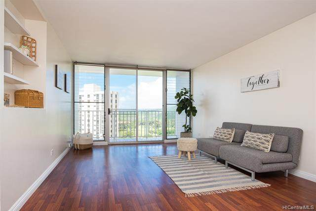 1128 Ala Napunani Street Ph9, Honolulu, HI 96818 (MLS #202104406) :: Barnes Hawaii