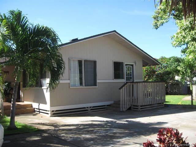 84-255 Holt Street, Waianae, HI 96792 (MLS #202104435) :: Hawai'i Life