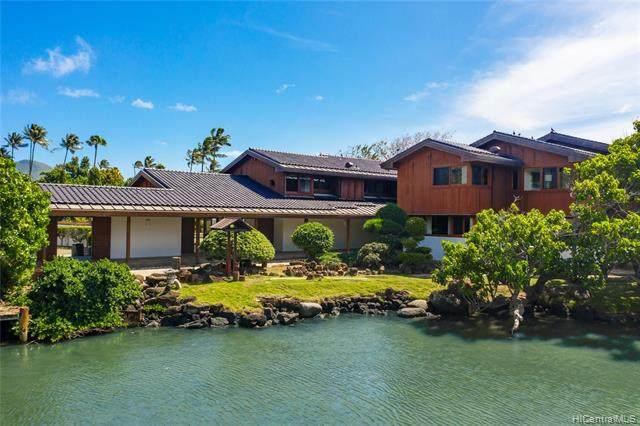 6015 Kalanianaole Highway, Honolulu, HI 96821 (MLS #202104498) :: Keller Williams Honolulu
