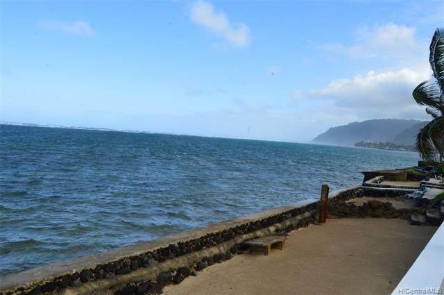 53-841 Kamehameha Highway, Hauula, HI 96717 (MLS #202104511) :: LUVA Real Estate