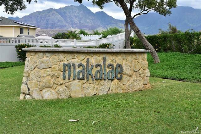 87-1681 Wehiwehi Street, Waianae, HI 96792 (MLS #202104532) :: Hawai'i Life