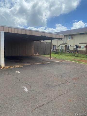 85-230F Ala Hema Street F, Waianae, HI 96792 (MLS #202104601) :: Corcoran Pacific Properties