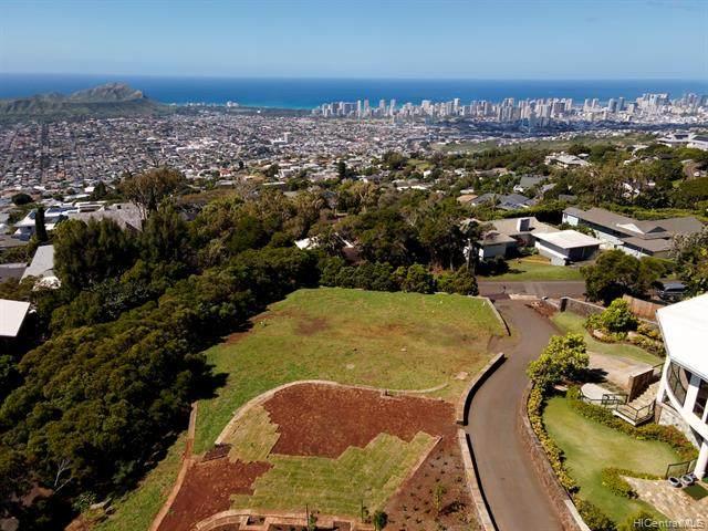 4967 Maunalani Circle C, Honolulu, HI 96816 (MLS #202104723) :: Island Life Homes