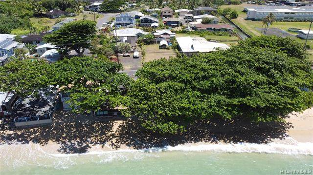 54-017 Kamehameha Highway, Hauula, HI 96717 (MLS #202104733) :: LUVA Real Estate