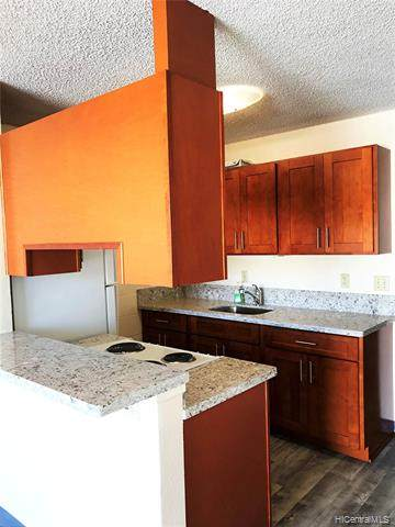 1717 Citron Street #407, Honolulu, HI 96826 (MLS #202104775) :: Keller Williams Honolulu