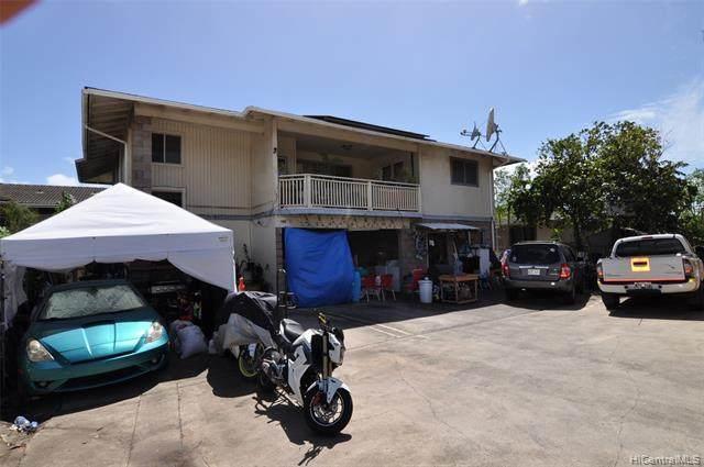 1053 Kopke Street, Honolulu, HI 96819 (MLS #202104796) :: Keller Williams Honolulu