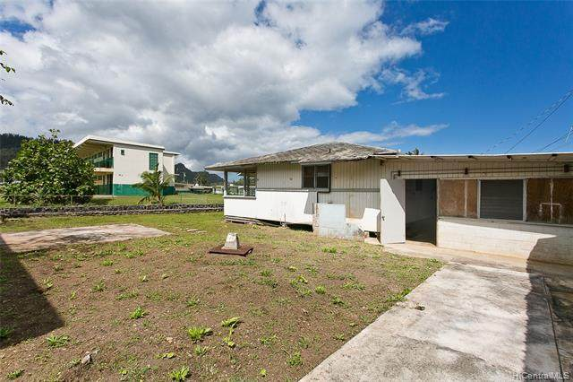 Address Not Published, Hauula, HI 96717 (MLS #202104834) :: LUVA Real Estate