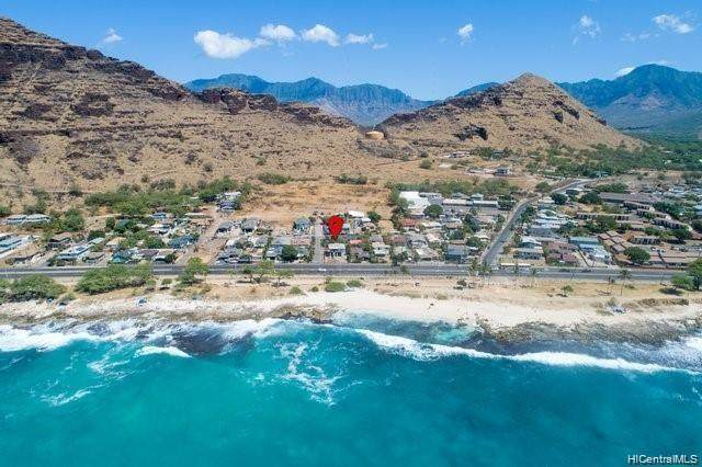 87-1457 Akowai Road, Waianae, HI 96792 (MLS #202104895) :: Hawai'i Life