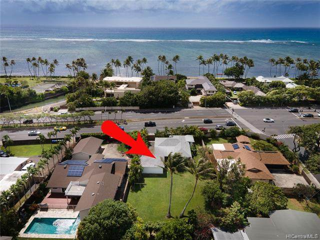 5654 Kalanianaole Highway, Honolulu, HI 96821 (MLS #202104909) :: Keller Williams Honolulu