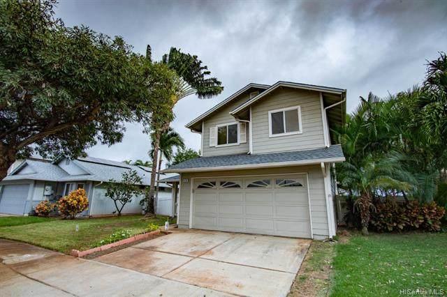 Address Not Published, Ewa Beach, HI 96706 (MLS #202104929) :: Keller Williams Honolulu